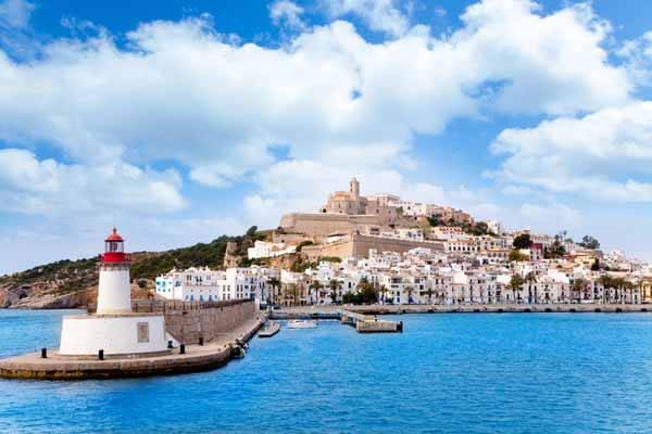 Photo of Ibiza Town