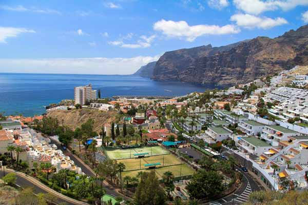 Photo of Los Gigantes