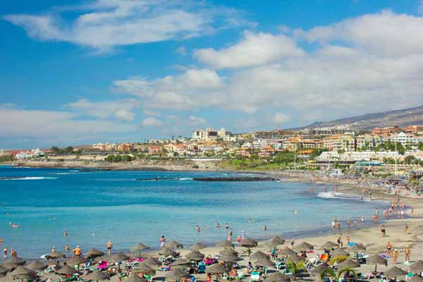 Photo of Playa de las Americas