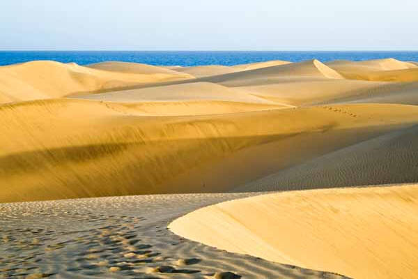 Photo of Maspalomas