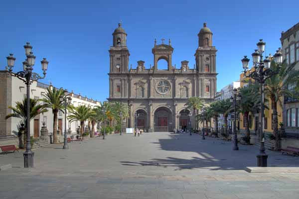 Photo of Las Palmas