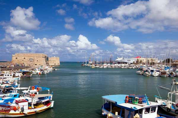 Photo of Heraklion
