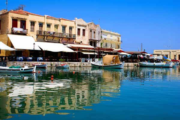 Photo of Rethymnon