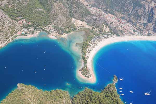 Photo of Olu Deniz