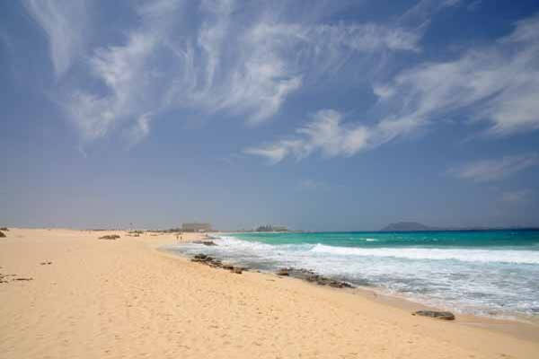 Photo of Corralejo