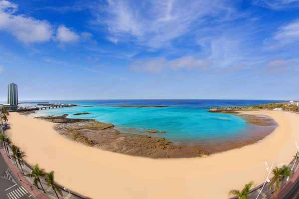 Photo of Arrecife