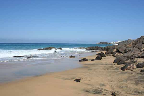 Photo of El Cotillo