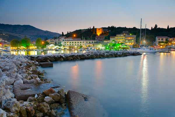 Photo of Kassiopi
