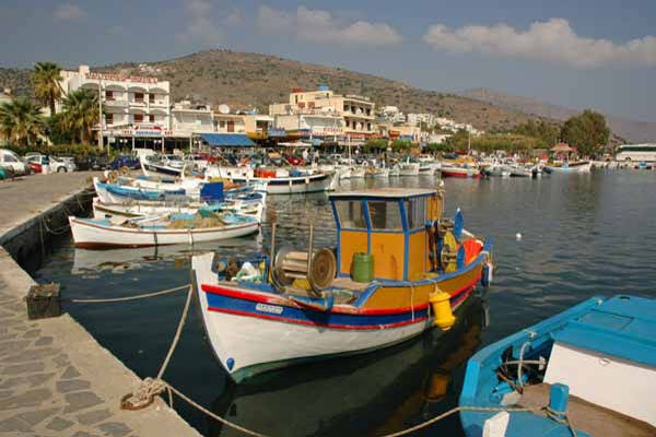 Photo of Elounda