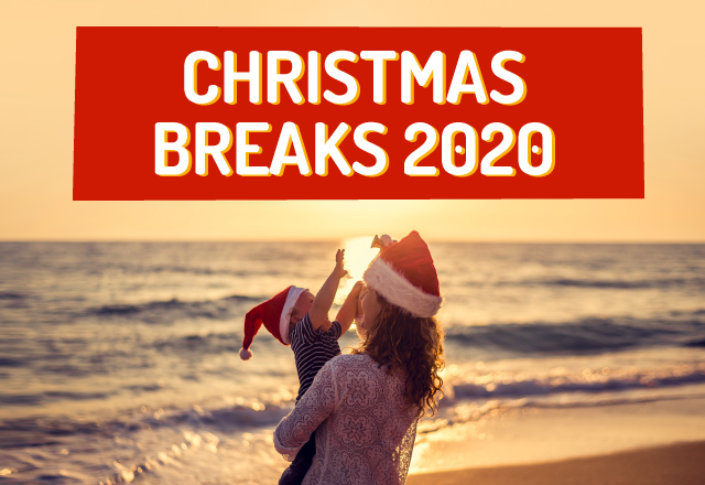 Christmas Breaks 2020 Christmas Holidays | Find cheap Christmas 2020 deals at sunshine.co.uk
