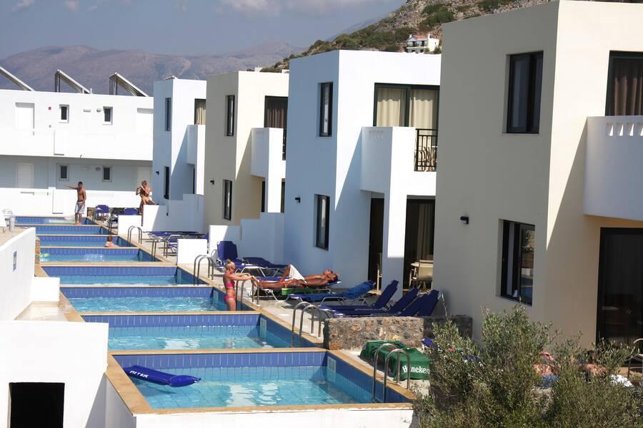 Mediterraneo Hotel Crete Reviews