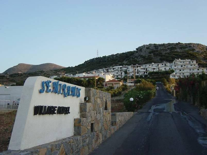 Hotel Real Palace Kreta