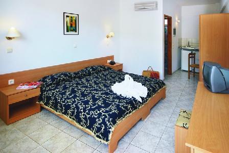 Holidays at Lymberia Hotel in Faliraki, Rhodes