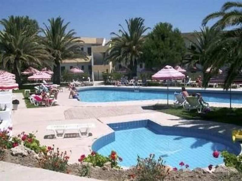 Holidays at Maran Aparthotel in Faliraki, Rhodes