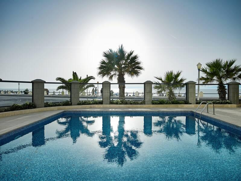 Holidays at Mitsis La Vita Beach Hotel in Rhodes Town, Rhodes