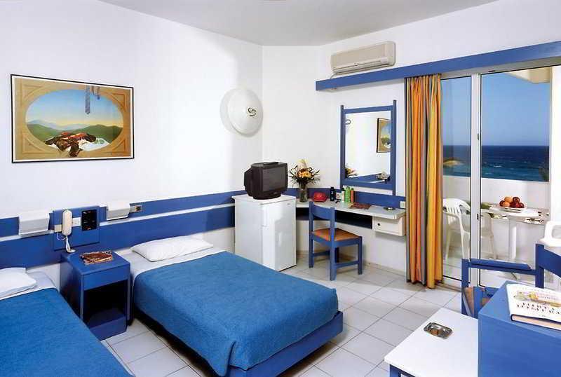 Holidays at Rhodos Beach Hotel in Rhodes Town, Rhodes