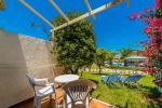 Filerimos Village Hotel Picture 11