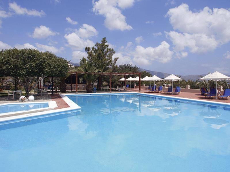 Holidays at Elounda Palm Hotel in Elounda, Crete