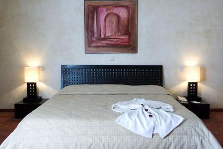 Holidays at Vincci Taj Sultan Hotel in Hammamet Yasmine, Tunisia