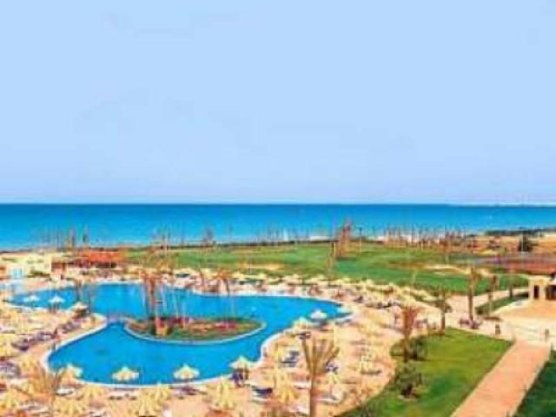 Holidays at Nour Palace Resort in Mahdia, Tunisia