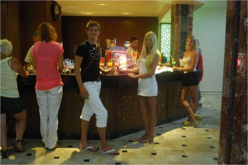 Thapsus Hotel Club