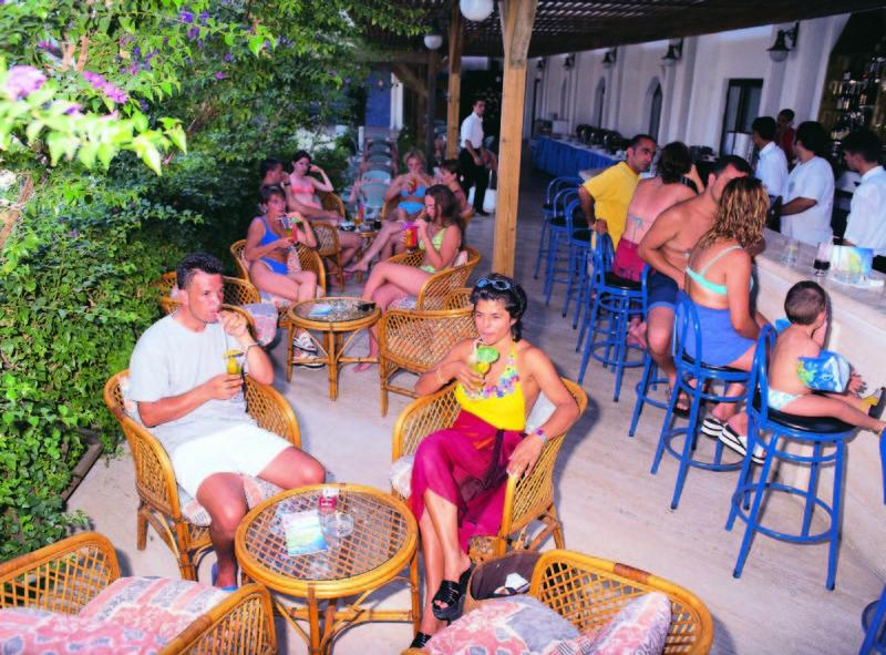 Holidays at Ozkaymak Marina Kemer Resort in Kemer, Antalya Region