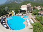 Holidays at Smartline Greenwood Resort Hotel in Goynuk, Kemer