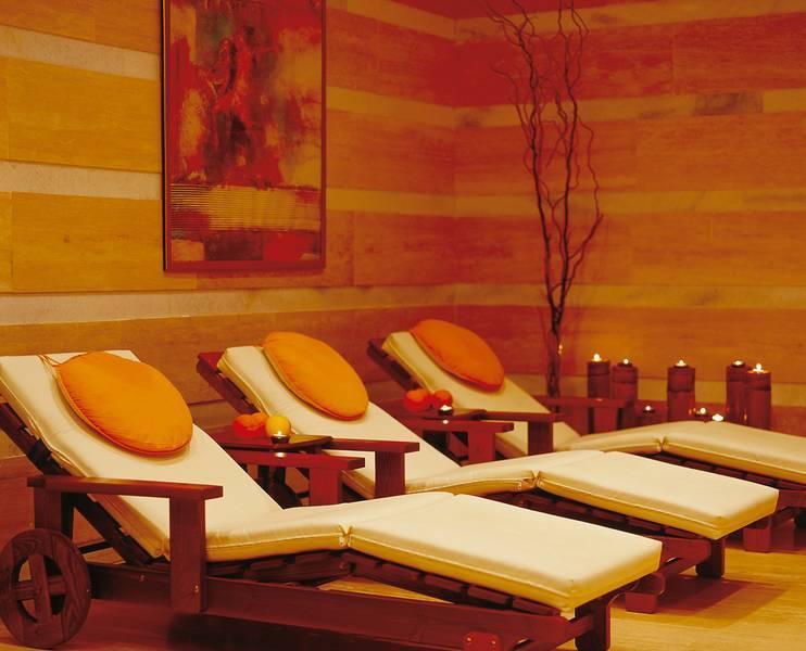 Hotel Maritim Saray Regency Resort