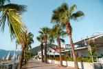 Holidays at Emre Beach and Annexe Hotel in Marmaris, Dalaman Region