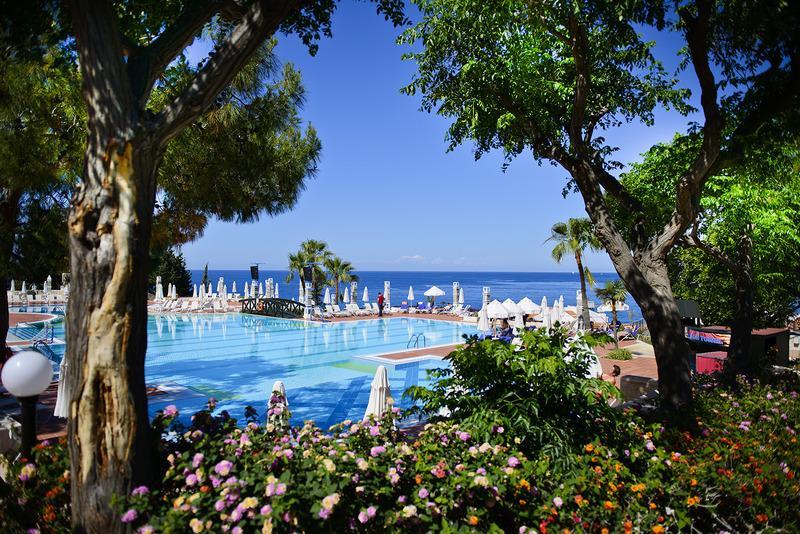 Holidays at Liberty Hotels Lykia World Resort in Olu Deniz, Dalaman Region