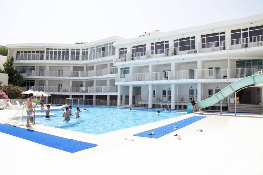 Royal Panacea Hotel, Gumbet, Bodrum Region, Turkey Book