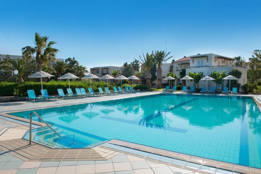 Holidays at Iberostar Creta Panorama & Mare Hotel in Panormos, Crete