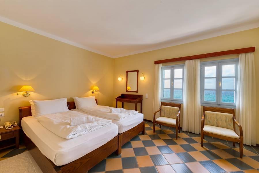 Holidays at Kalimera Kriti Hotel and Village Resort in Sissi, Crete