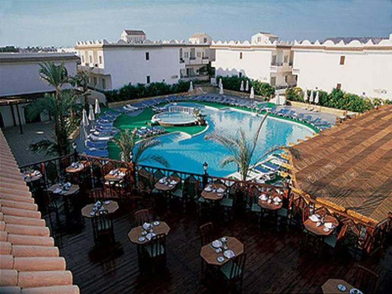 Holidays at Cleopatra Tsokkos Hotel in Om El Seid Hill, Sharm el Sheikh