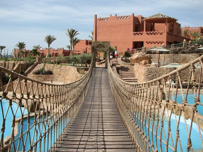 Holidays at Hauza Beach Resort in Nabq Bay, Sharm el Sheikh