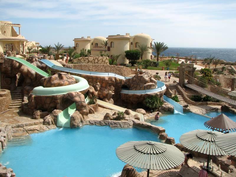 Holidays at Hauza Beach Resort in Nabq Bay, Sharm el Sheikh