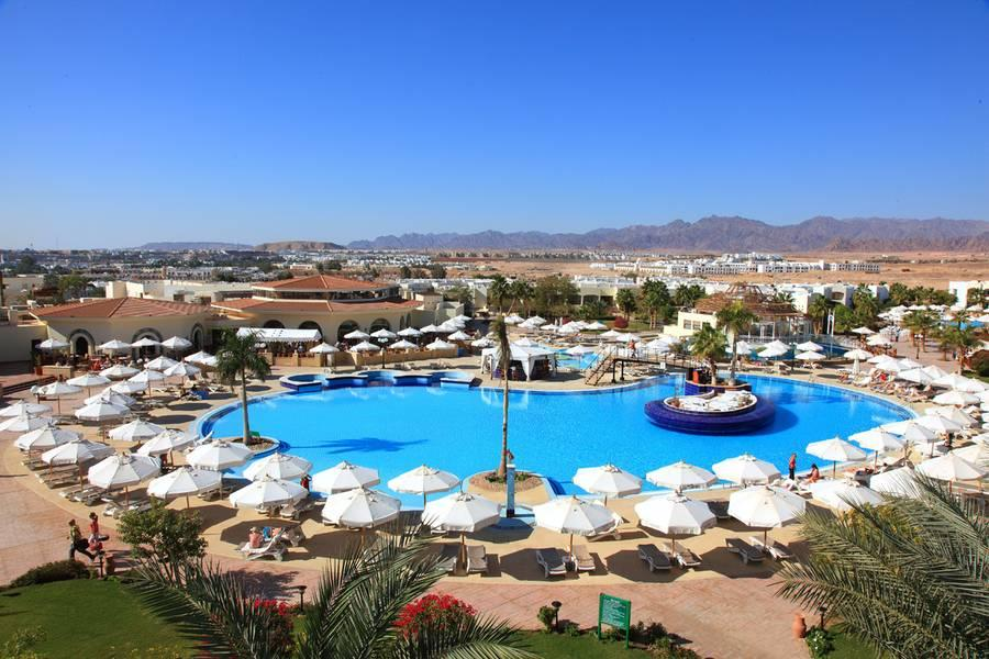 Holidays at Xperience Kiroseiz Parkland Hotel in Naama Bay, Sharm el Sheikh