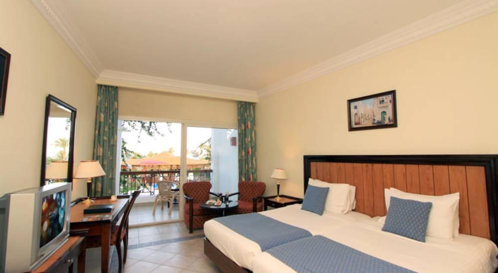 Holidays at Melia Sinai Hotel in Ras Nasrani, Sharm el Sheikh