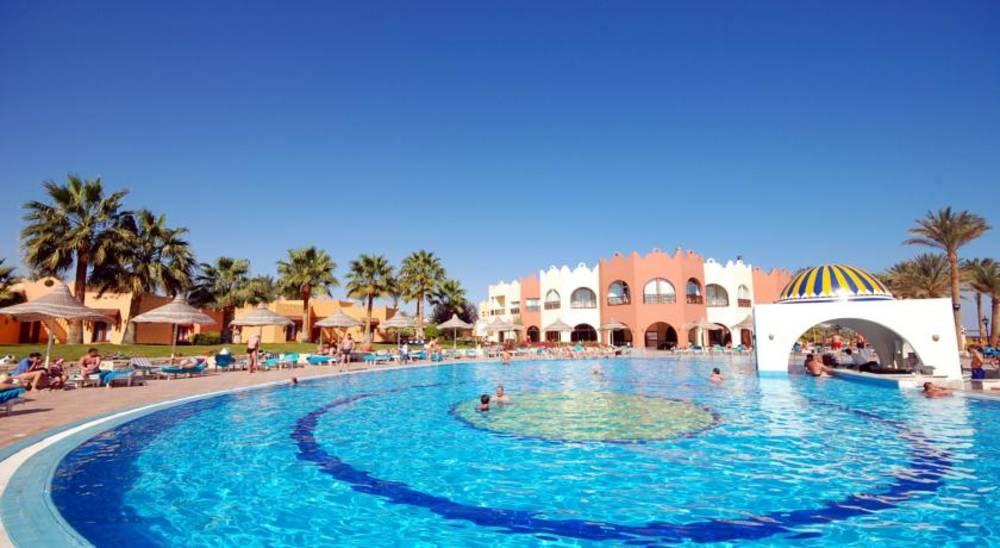 Holidays at Nubian Village in Nabq Bay, Sharm el Sheikh