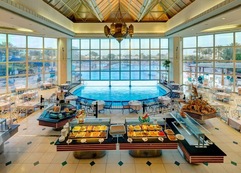 Holidays at Aurora Oriental Resort in Nabq Bay, Sharm el Sheikh