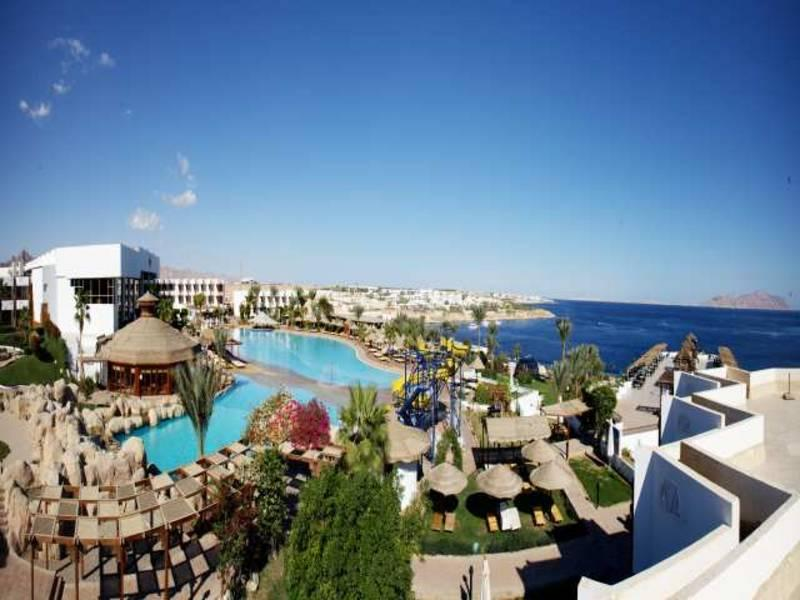 Holidays at Pyramisa Sharm Hotel in Sharks Bay, Sharm el Sheikh