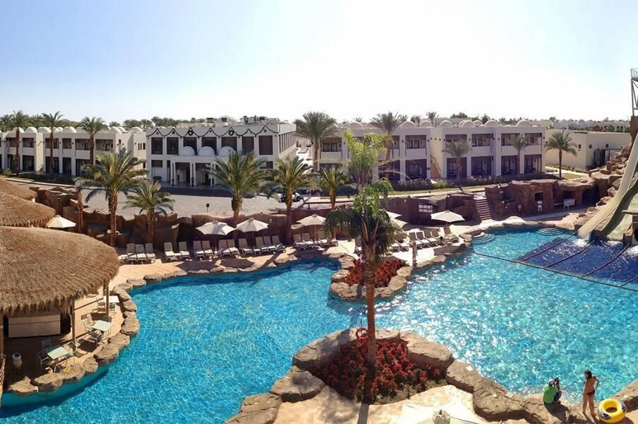 Holidays at Reef Oasis Beach Resort in Om El Seid Hill, Sharm el Sheikh