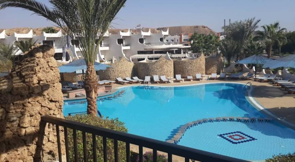 Holidays at Turquoise Beach Partner Hotel in Om El Seid Hill, Sharm el Sheikh