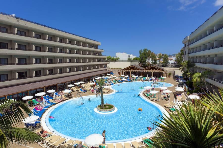 Holidays at Fanabe Costa Sur Hotel in Fanabe, Costa Adeje