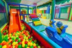 Childrens Soft Play Room at Tagoro Family & Fun Costa Adeje