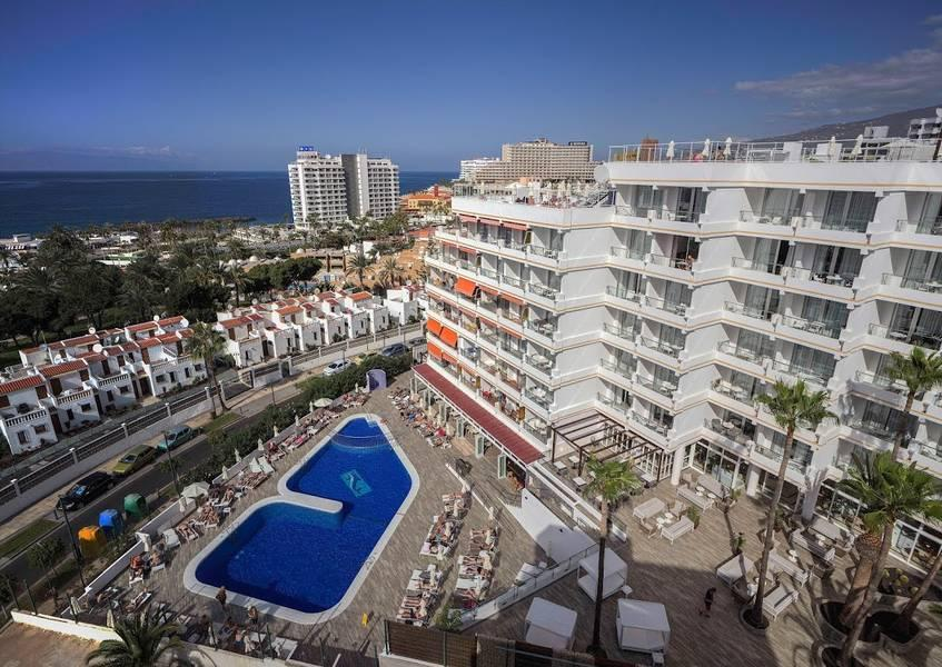 Holidays at Coral Ocean View - Adults Only in Playa de las Americas, Tenerife