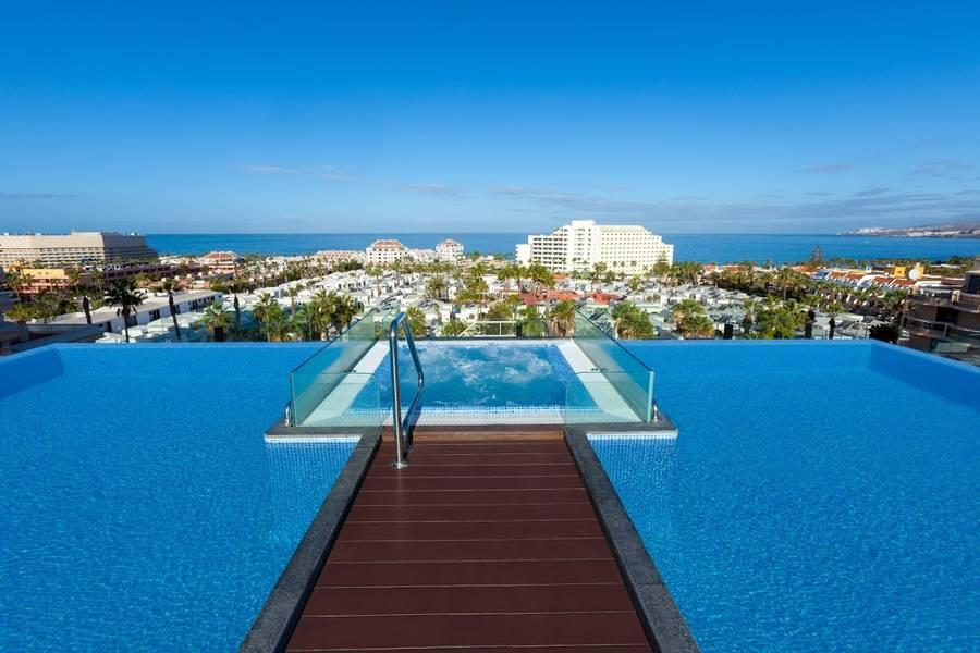 Holidays at Tigotan Lovers & Friends Playa de las Americas - Adults Only in Playa de las Americas, Tenerife
