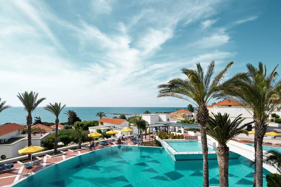 Holidays at Mitsis Rodos Maris Resort & Spa in Kiotari, Rhodes