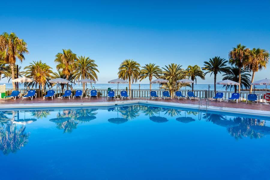 Holidays at Sol Tenerife Hotel in Playa de las Americas, Tenerife