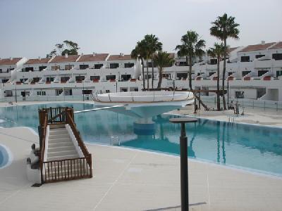 Palia Parque Don Jose Hotel